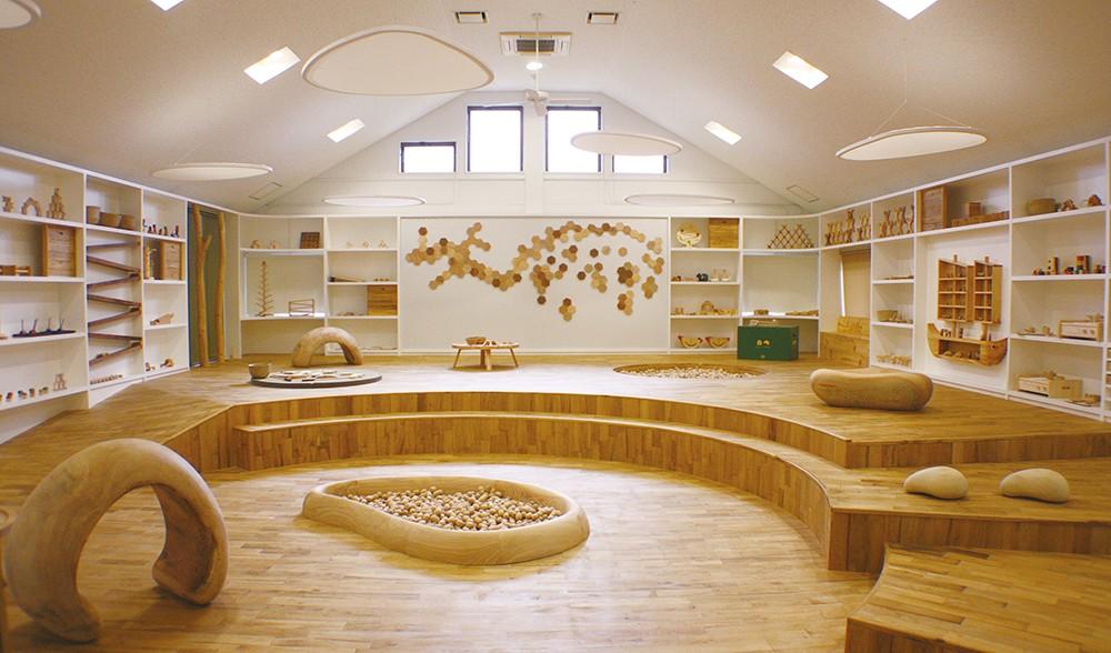 東京おもちゃ美術館(認定NPO法人芸術と遊び創造協会)