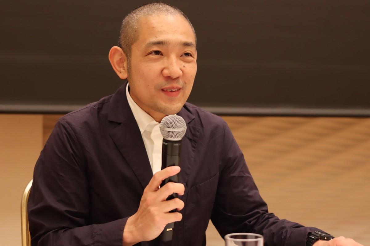 綾部太輔 氏:NPO法人ダイバーシティ工房 発達支援事業部マネージャー