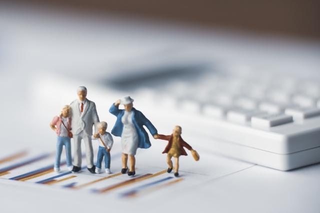家計の教育費