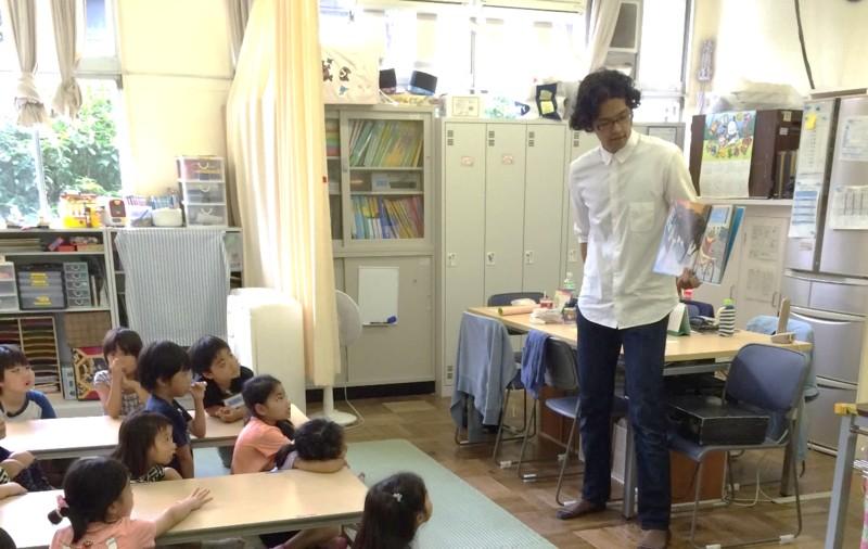 児童館では「遊び」を通じて子どもたち一人ひとりに寄り添う
