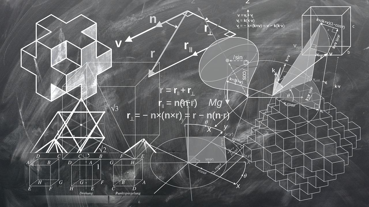 Math(数学)