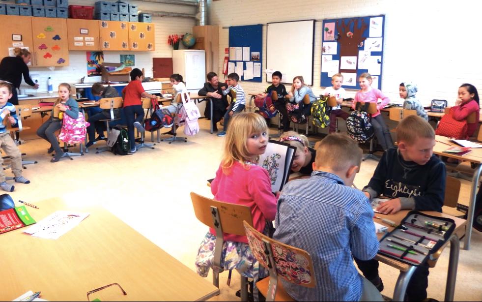 幸福度世界一のデンマークの教育