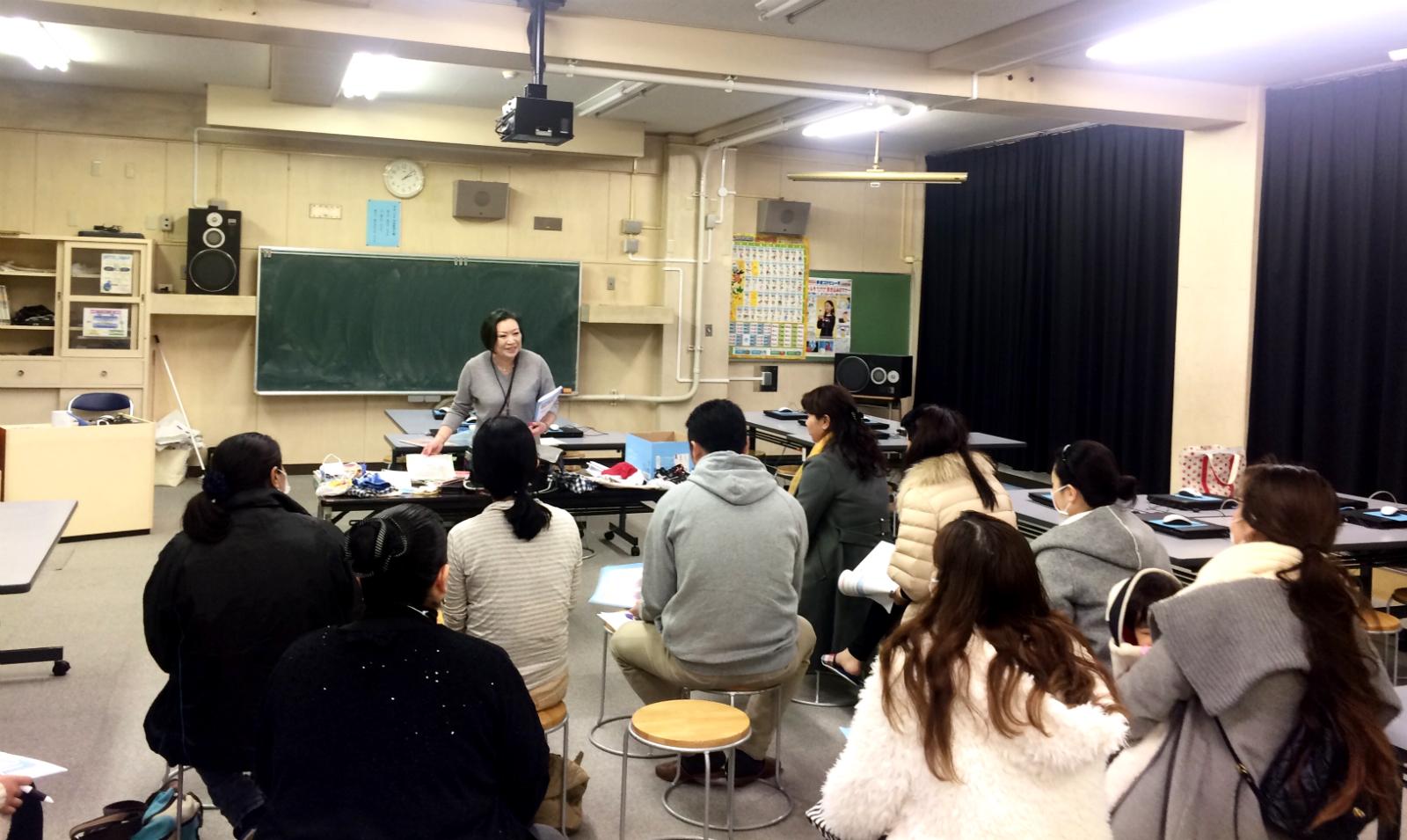 海外にルーツを持つ子どもたちの専門的日本語教育を支援する「YSCグローバル・スクール」