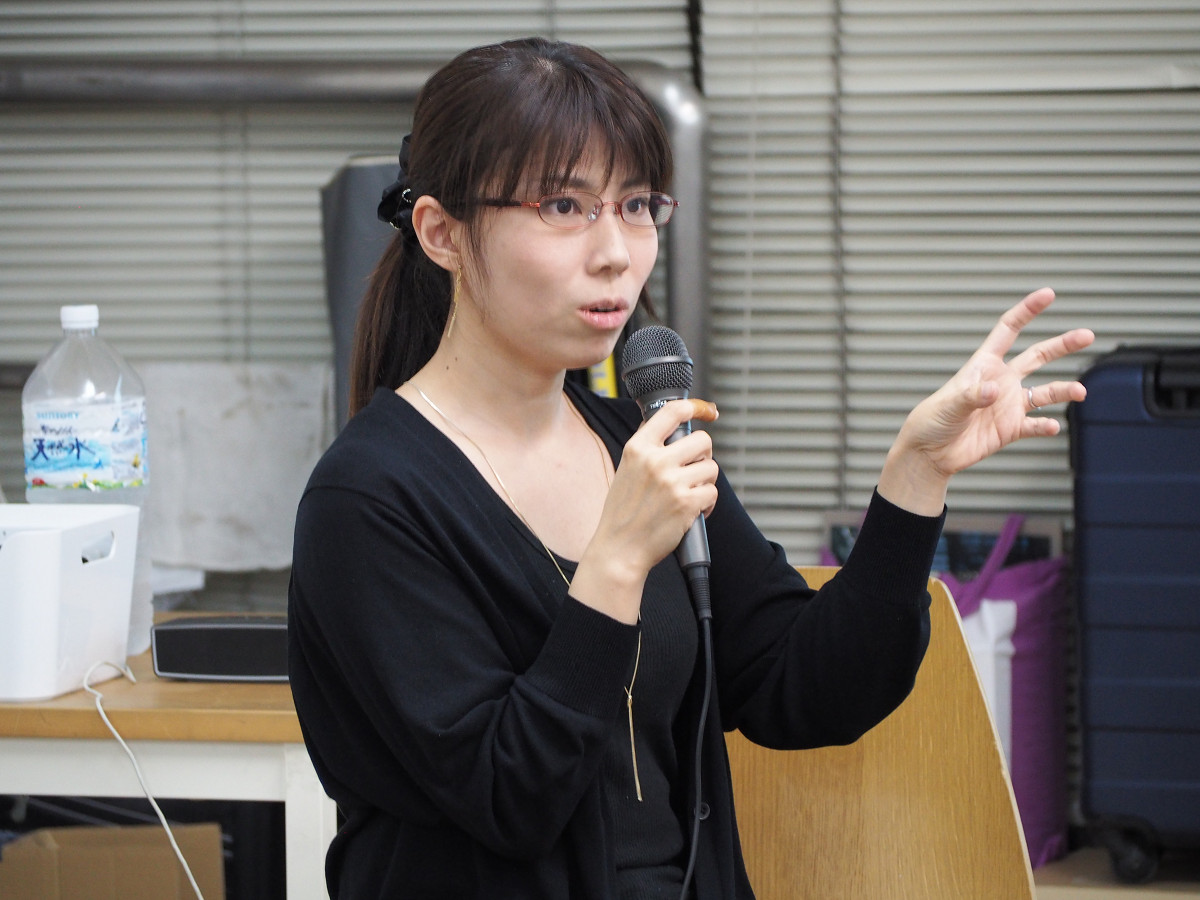 北本貴子さん(NPO法人日本ホームスクール支援協会・理事)