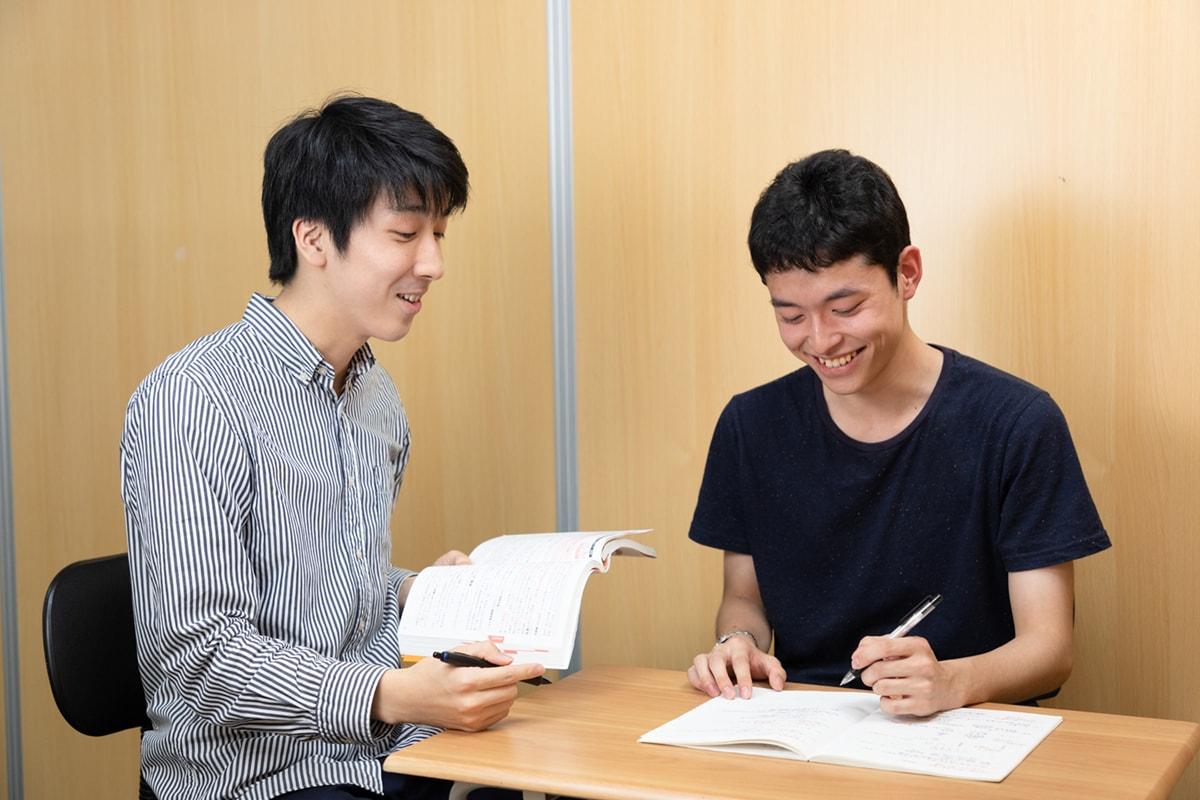 キズキ共育塾:個別指導だからこそ、つまづきを経験した若者への丁寧なサポートが可能