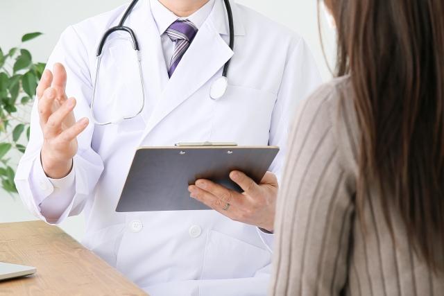 妊娠の検診