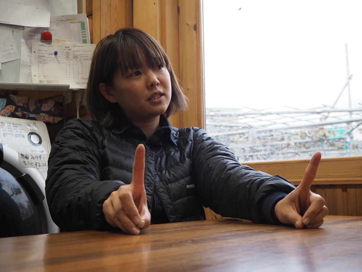NPO法人あそびっこネットワーク・寺元章恵さん
