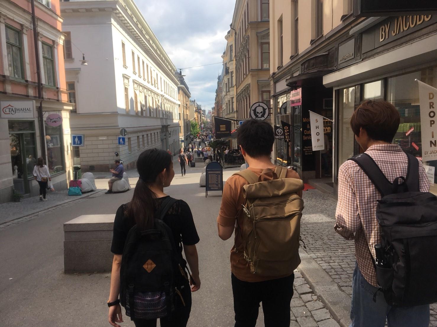 スウェーデン成人教育協会