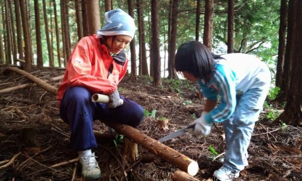根浜コミもりプロジェクト(三陸ひとつなぎ自然学校)