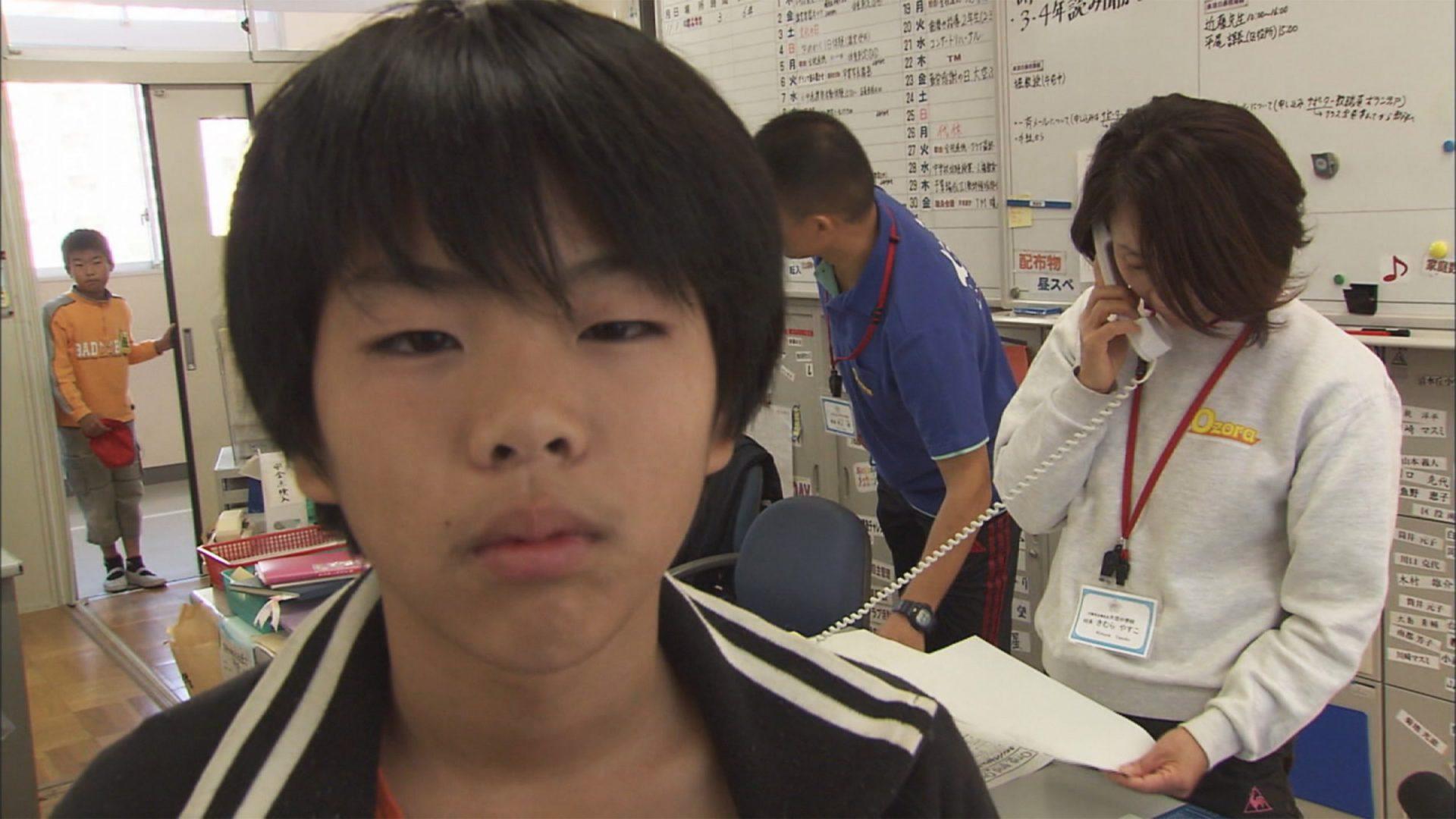 ドキュメンタリー映画『みんなの学校』
